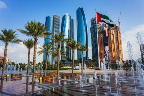 UAE: Abu Dhabi To Launch Major PPP Infrastructure Projects