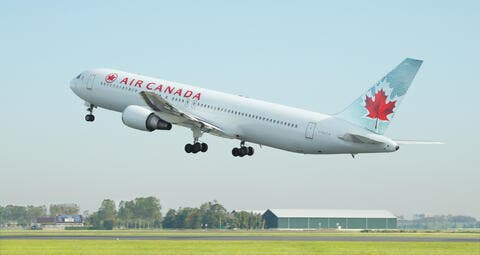 Air Canada Inks $4.68 Billion Government Aid Package