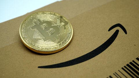 Amazon Denies Rumored Plans for Bitcoin Payments