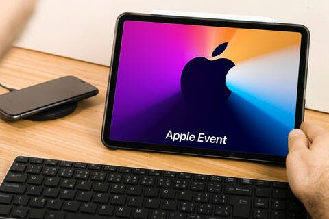 Watch Apple 2021 iPhone 13 Event Right Here