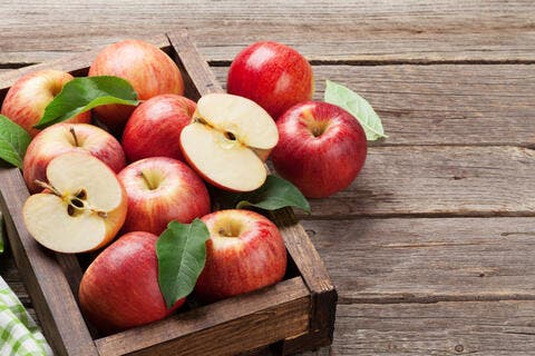 MENA: Despite French Products Boycott Campaigns, Imports of French Apple Increases