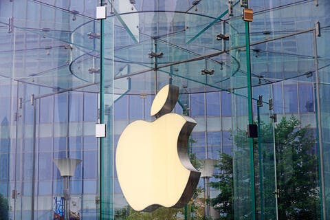 Apple Slapped with Antitrust Case in India