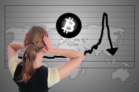 Crypto News Recap: Bitcoin Loses Steam Amid Multiple FUD News