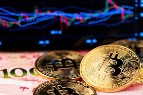 Can Bitcoin Replace Gold As Modern-Day Safe Haven?