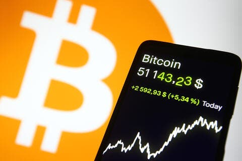 Crypto Prices Today: Bitcoin Breaks Above $51K For First Time in Month