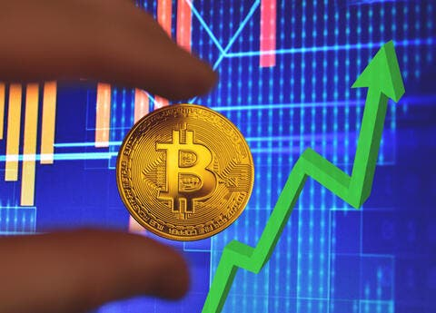 Crypto Prices Today: Bitcoin Flirts With $52K Pushed by El Salvador Adoption