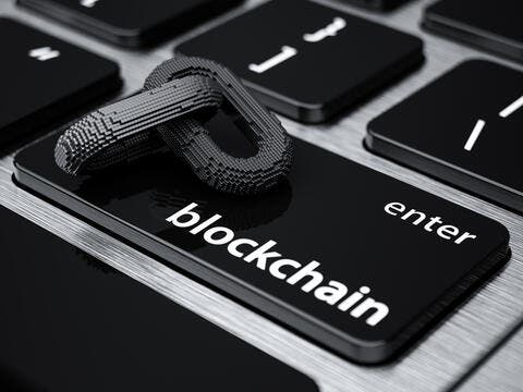 10 Industries to be Revolutionized by Blockchain