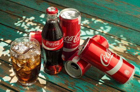 Coca-Cola HBC Buys Majority of Stakes in Egypt's Bottling Company