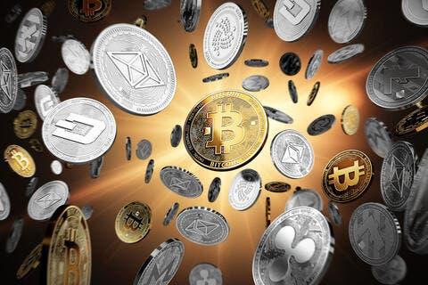 Crypto Prices Today: Bitcoin Slips 2 Percent