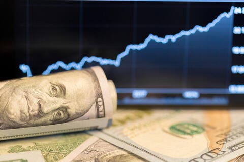 Dollar Slips As US Job Report Eases Interest Rate Concerns