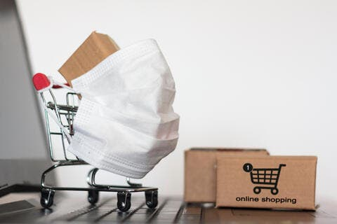UAE's E-Commerce Sector Ranks Fastest-Growing in ME