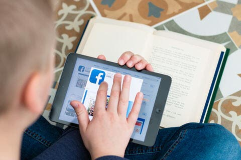 Facebook Rolls Out New Controls Features for Kids