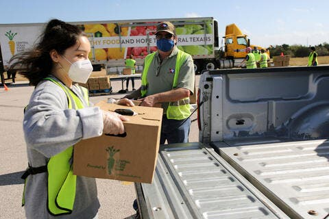 Morocco Pledges 90 Tons of Food Aid to Lebanon