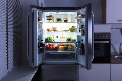Global Chip Shortage Rattles Production Lines of Fridges, Microwaves