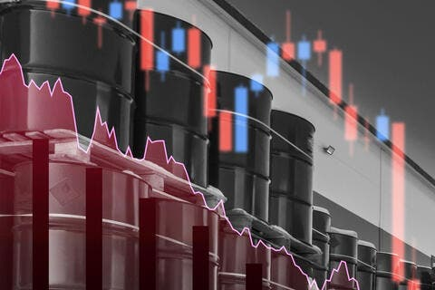 Oil Prices Held Steady on Ahead of OPEC Meeting