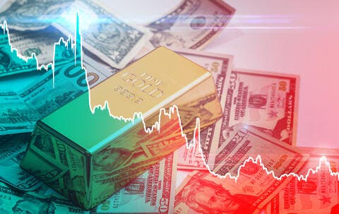Gold Prices Slip As COVID Concerns Resurface