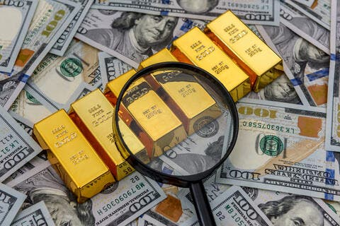 Dubai: Gold Price Likely to Trade Between Dh215 and Dh225