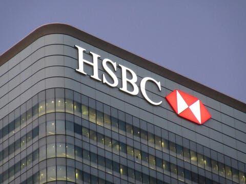 HSBC Saudi Arabia Agrees to Relocate 3 Units to SABB's Unit