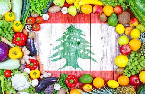 Saudi Arabia Bans Import of Lebanese Produce Over Drug Busts