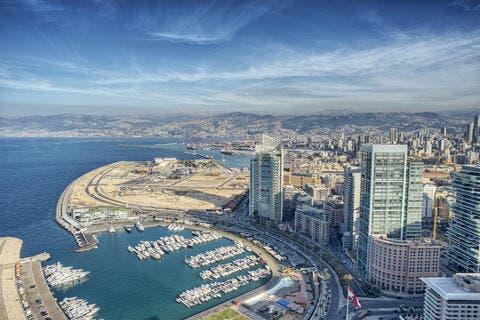 Economic Crises Won't Deter Expats From Visiting Lebanon