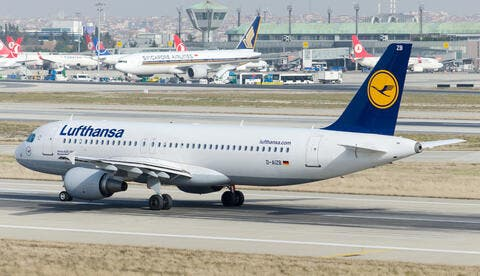 Lufthansa, Eurowings Double Number of Flights for Easter Season