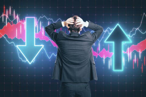 Asian Stocks Seek Stabilizing Amid China's Economic Growth Worries