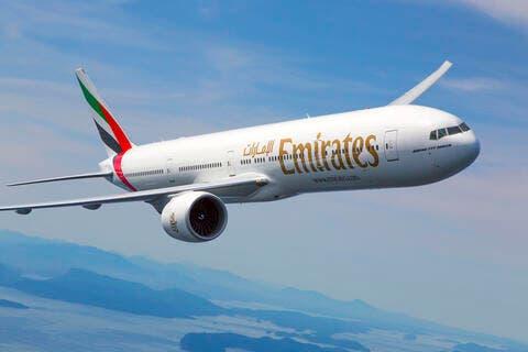 Dubai Gov't Supports Emirates Airline with Dh11.3 Billion