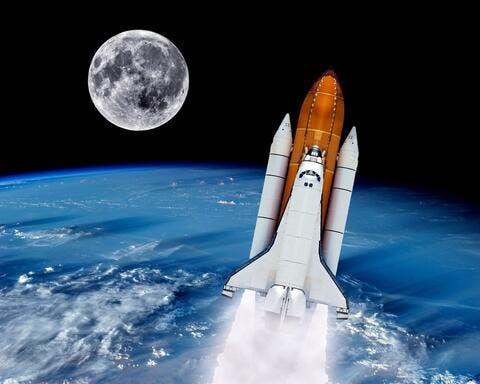 Nasa Chooses Elon Musk's SpaceX for Jupiter Moon Mission