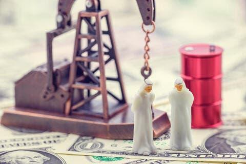 Return of US Shale Could Threaten Oil Market Rebalance
