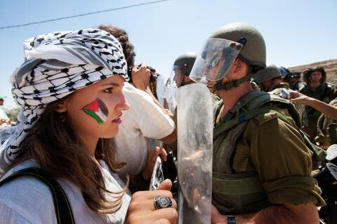 Tech This Week: Google Slammed for Results Showing 'Kuffiyeh' as Terrorist Headwear, Amazon Employees Voice Support for Palestine