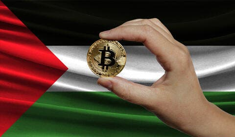 Can Cryptocurrency Help Palestinians Achieve Economic Freedom?