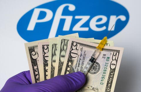 Pfizer to Produce First Pill to Cure COVID-19