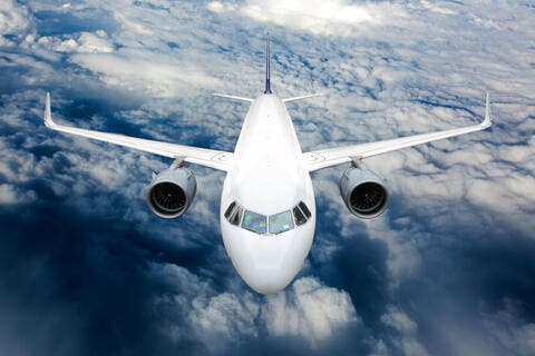 US: Major Airlines to Be Carbon Neutral by 2050