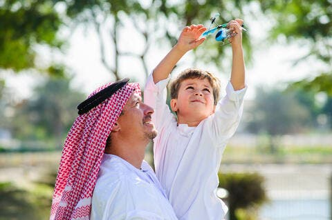Vacationing with Kids in Saudi Arabia: 5 Fun Places to Visit