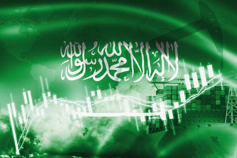 Saudi Arabia: No Plans for Income Tax, VAT Increase Is Temporary
