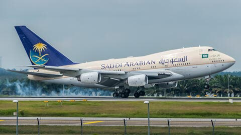 Saudia Airlines Initiates Codeshare Agreement with Gulf Air