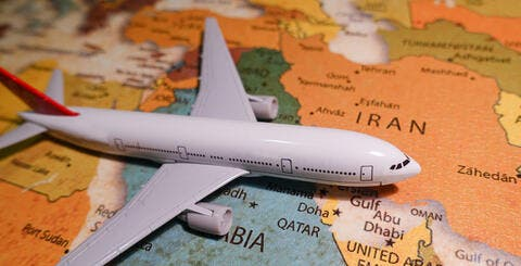 What Is Next for Saudia Post-Pandemic?