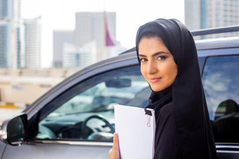 The Arab Women KIPIndex: Study Examines Gender Inclusiveness in 11 Arab Countries