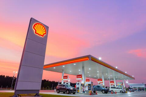 Shell Ordered by Dutch Court to Reduce Carbon Emissions
