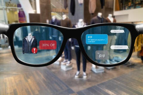 Facebook, Ray-Ban Smart Glasses Leaked Before Launch