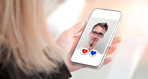 Tech This Week: Social Media Struggles With Pro-Taliban Content, Tinder Puts An End to Catfishing