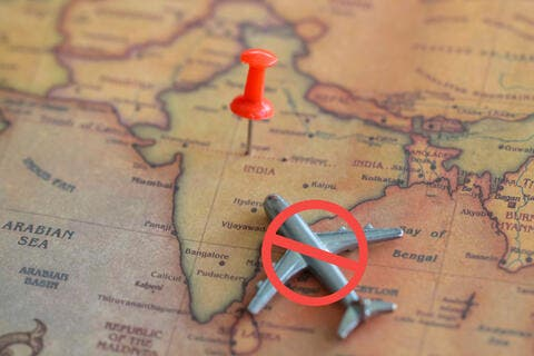 Oman Bans The Entry of Indians, Pakistanis and Bangladeshis