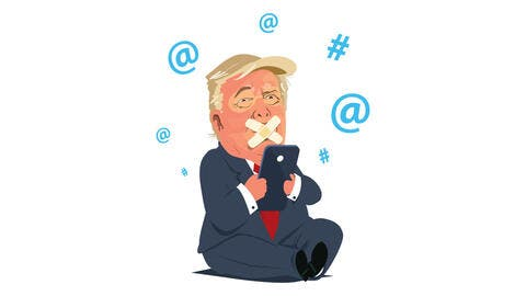 Tech This Week:Trump to Launch His Own Social Media Platform, Clubhouse Coming to Android Soon