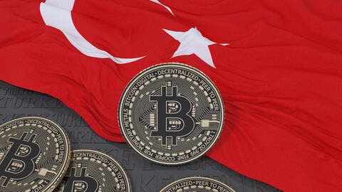 Turkey Bans Use Of Crypto Assets in Payments