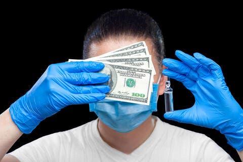 EU Buys Extra 1.8 Billion BioNTech/Pfizer Vaccine Doses
