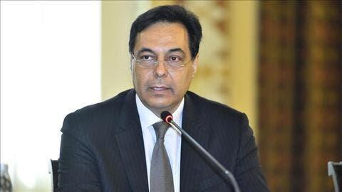 لبنان: دياب يرفض طلب عون عقد جلسة للحكومة لبحث أزمة المحروقات