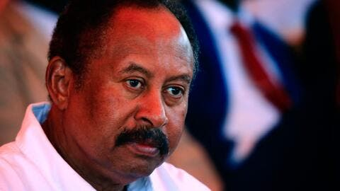 ردا على البرهان.. مكتب حمدوك: دعاوى رأس الانقلاب لن تنطلي على السودانيين