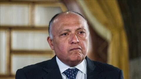 مصر تتطلع لاستئناف مفاوضات سد النهضة