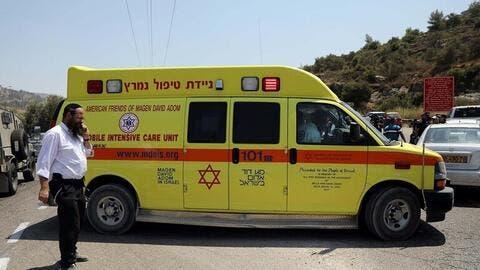 استشهاد فلسطينية برصاص القوات الاسرائيلية وإصابة 3 مستوطنين بعملية إطلاق نار.. فيديو