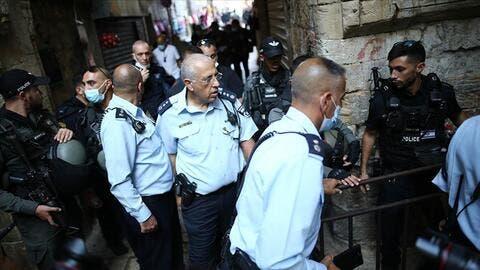 استشهاد طبيب بالقدس وإصابة عشرات الفلسطينيين برصاص إسرائيلي خلال مواجهات بالضفة